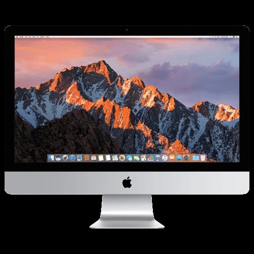 Apple iMac 21 4k