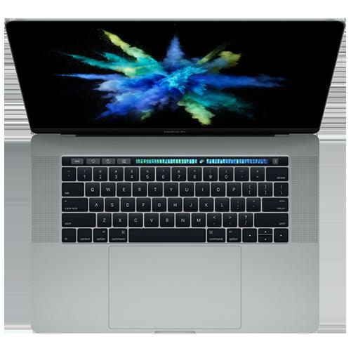 Apple MacBook Pro 15 2017 (Touch Bar)