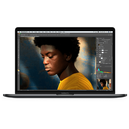 Apple MacBook Pro 13 2018 (Touch Bar)