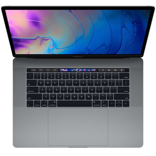 Apple MacBook Pro 15 2018 (Touch Bar)